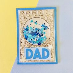 If you are in need of some last minute Father's Day Card Ideas then look no further! Diecutting is easy and great for creating a card!  Happy Father's Day to all the dad's around the world! 🙌🎉    #mymakingstory #fathersday #fathersdaycard #fathersdayidea #cardmaking #cardideas #occasioncards #handmade #papercraft #paperaddict #craft #diecutting #sizzix Fathers Day Puns, Happy Fathers Day, Pun Card, How To Make Light, Craft Materials, Craft Activities, Paper Cutting, Cardmaking, Card Stock