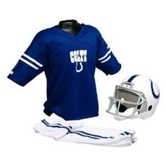 Indianapolis Colts Halloween Costume