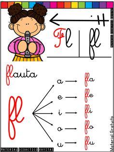Alphabet Activities, Preschool Activities, Bilingual Education, School Colors, Totoro, Dory, Classroom, Teaching, Comics