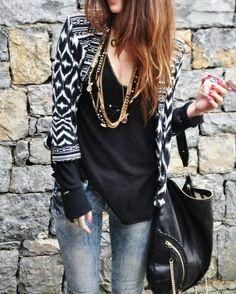 blazer is awesome