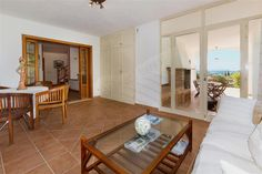 #bunyola #palmanyola #mallorca #realestate #immobilien #luxury #luxus #house  Approx.350 m2, large living room with fireplace, equipped/furnished kitchen, 4 doble bedrooms, wardrobes, 2 bathrooms (1 en suite), toilet, stone floors, heating, hot/cold air conditioning, Annex apartment, terraces, garden, porch, swimming pool, clear views.