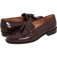 d539b06c16e Bostonian evanston burgundy leather