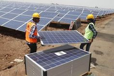 Solar Panel Mounting Structure - http://asterixenergy.in/ Contact: +919884019800 Email: praveen@asterixenergy.in #SolarPowerCompaniesInIndia #SolarCompaniesInChennai #SolarPanelMountingStructure