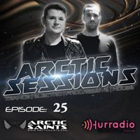 Arctic Sessions 25 (Live @ Club Grunder in Tromsø Norway) by Arctic Saints on SoundCloud