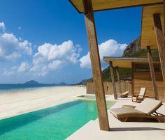 Six Senses Con Dao Resort - Vietnam