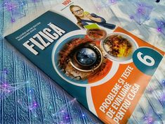 Fizică. Probleme și teste de evaluare Books, Libros, Book, Book Illustrations, Libri