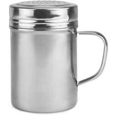 Back of House Ltd. Metal Dredge Shaker
