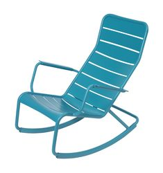 Rocking chair LUXEMBOURG by Fermob