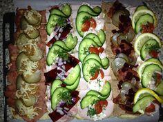 Blog om lækker og nem hverdagsmad, sund mad og gæstemad.