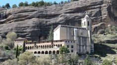 Graus - santuario de la Peña (Huesca)