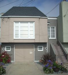 House vacation rental in San Francisco from VRBO.com! #vacation #rental #travel #vrbo