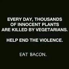 STOP THE SENSELESS KILLING!!!!