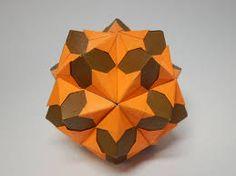 「折り紙 ユニット 30」の画像検索結果