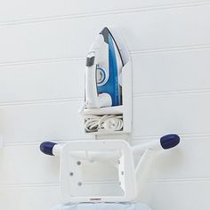Howards Storage World | Iron and Ironing Board Organiser