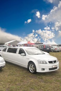 Not just for Weddings - travel in style to a day at the races, polo, winery or just make it a remarkable day out!