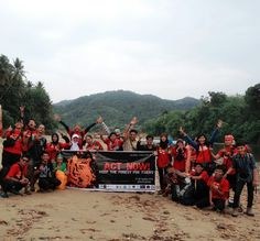 Tiger heart Riau; Keep the forest for tigers!