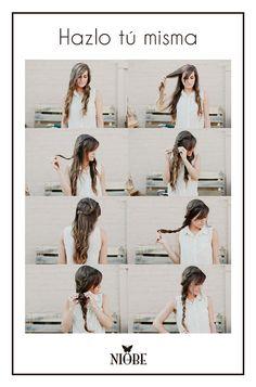Pelo peinado