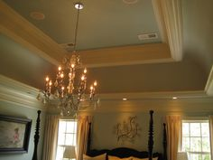 Ceiling and Lighting