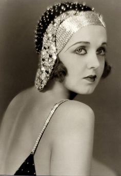 Irene Delroy - 1920's - @~Mlle