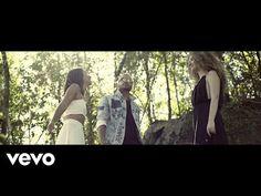 Anavitória - Trevo (Tu) (Audio) ft. Tiago Iorc - YouTube