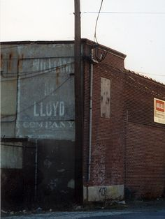 William M. Vintage Walls, Signage, Brick, The Past, Ads, Projects, Log Projects, Blue Prints, Billboard