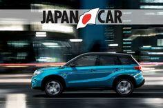 Ora di tornare in città? Fallo con stile, #SuzukiVitara #suzukirimini #suzuki #japancar #japancarrimini