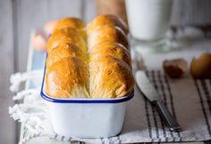Kalácskenyér Bread, Recipes, Food, Rezepte, Essen, Breads, Baking, Buns, Recipe