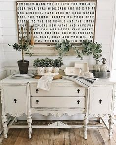 Farmhouse & Cottage Decor At Nordstrom – #NSALE |