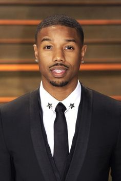 Our editors can't stop talking about all the reasons they find actor Michael B. Jordan so hard to resist. Here are the best 15! | essence.com