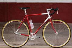 Majaco Singlespeed Cross Bike with White Industries | The Radavist