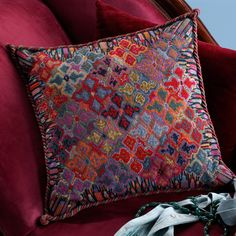 Kasbah - Ehrman Tapestry