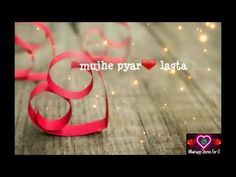 Tum jo mujhe mil jaye   female   palak muchal   whatsapp status video love   sanjit creations - YouTube