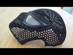 Now Anyone Can Be Spider-Man with This Incredible 3D Printed Spidey Mask - 3DPrint.com