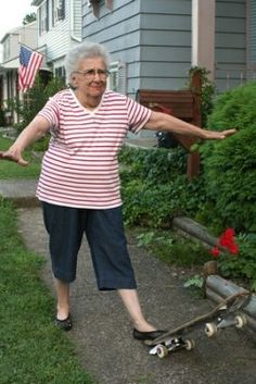 Balancing Exercises for Senior Citizens