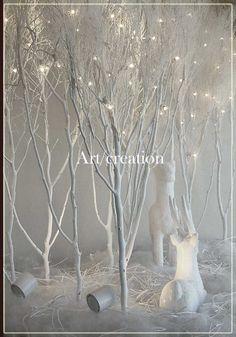 (A través de CASA REINAL) >>>>>  Winter display
