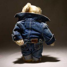 Ralph Lauren Teddy Bear