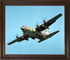 Military C-130 Cargo Airplane Aviation Aircraft Picture B... https://www.amazon.com/dp/B00IUJ3W80/ref=cm_sw_r_pi_dp_x_fbXazbR08S61X