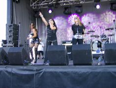 Exposé in concert, 2011-09-05, Speaking Rock Entertainment Centre, El Paso TX.  Photographer:  Brian Mora.