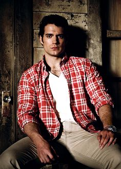 "dcfilms: "" Henry Cavill photographed by Jason Bell """