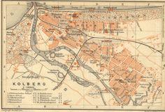 Kolberg 1908