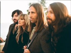 Can't See Through - Grace Potter & the Nocturnals