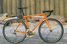 Introducing Fairdale's High End Steel Roadbike: the Goodship   The Radavist