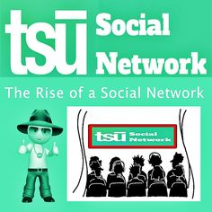 """The Rise of a Social Network https://www.tsu.co/onebiz New social network #Tsu signs over 1,5 million users in just eight weeks. #Founder and #CEO Sebastian Sobczak says that Tsu is the """"first socially responsible social network ... paying content royalties for the commercial use of content creators' likeness, image and work""""."""
