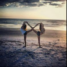 Cheerleading.  Gotta do this sometime....