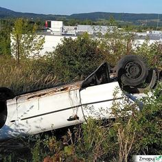 Podnět 143324 - Odstavený autovrak - Ústí nad Labem-město #Odstavenýautovrak #ÚstínadLabem-město #ZmapujTo #MobilniRozhlas