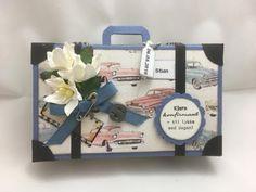 Bibbi's: Koffert til en konfirmant...