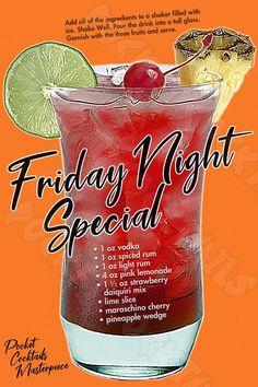 Liquor Drinks, Cocktail Drinks, Alcoholic Drinks, Beverages, Peach Vodka Drinks, Bourbon Drinks, Mixed Drinks Alcohol, Alcohol Drink Recipes, Fruity Mixed Drinks