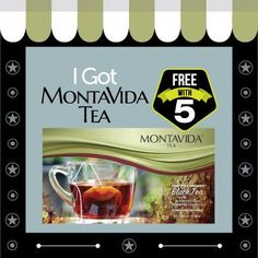 Montana Vida for tea lovers: MCT oil that benefits weight loss, appetite suppression and asbsoption of essential nutrients and Ramon seeds that adds Protein, fiber and minerals / powerful antioxidants and Vitamins A, B, C & E.