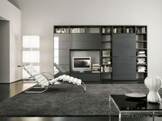 modern minimalist furniture - Modern Homes Interior Design and Decorating Ideas - Tagged on Decodir