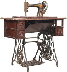 The name Singer is an American icon in the world of sewing machines. Most antique shop or flea market aficionados have seen dozens of them in varying states of disrepair. Finding...